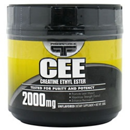 CEE-Creatine Ethyl Ester Powder
