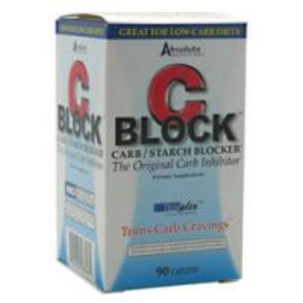 Absolute Nutrition Vitamin C Block