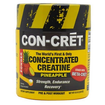 ProMera Sports (Con-Cret) Con-Cret Concentrated Creatine