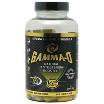 Gamma Labs Gamma-O Advanced pro, 120 Liquid Capsules