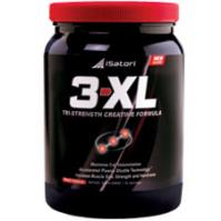 3-XL Creatine and NO Formula, 30 Servings, Fruit Punch Flavor 883488000959