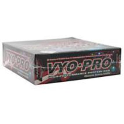 AST Vyo-Pro Protein Bar, 12 Bars