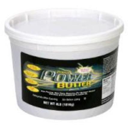 Power Butter Protein