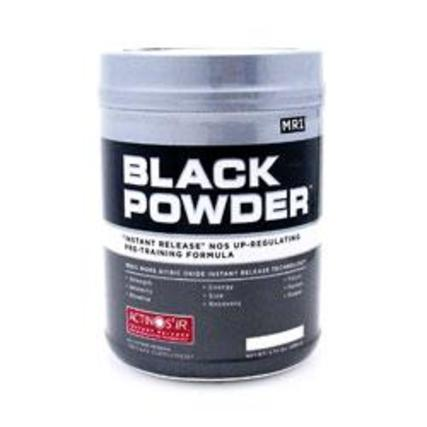 MRI Black Powder, 1.76 Pounds