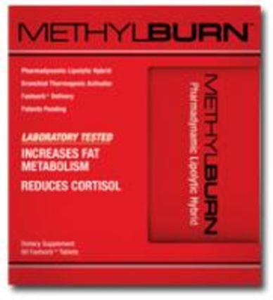 Muscle Meds Methylburn Extreme, 60 Capsules