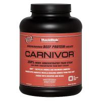Carnivor, 4 Pounds, Chocolate Flavor 891597002542