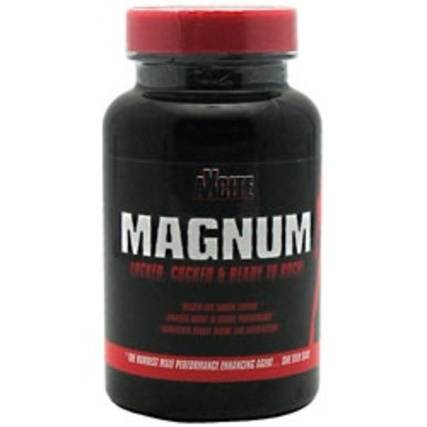 Athletic Xtreme (AX) Axcite Magnum, 30 Servings