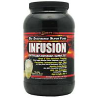 Infusion, 2.42 Pounds, Vanilla Cream Swirl Flavor 672898123507