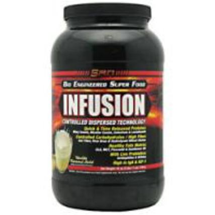 SAN Nutrition Infusion, 2.42 Pounds