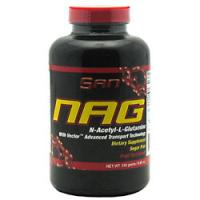 NAG, 40 Servings, Fruit Tart Flavor 672898411406