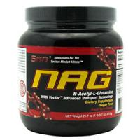 NAG, 100 Servings, Fruit Tart Flavor 672898411451