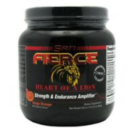 SAN Nutrition Fierce, 1.8 Pounds