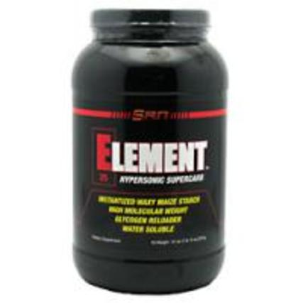 SAN Nutrition Element 25, 35 Servings
