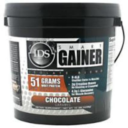 IDS (New Whey Nutrition) SMART GAINER Protein