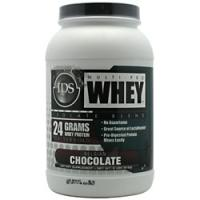Multi Pro Whey Protein, 2 Pounds, Swiss Chocolate Flavor 675941003290