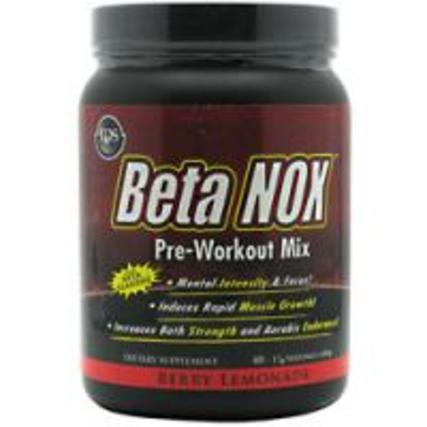 IDS (New Whey Nutrition) Beta NOX Powder