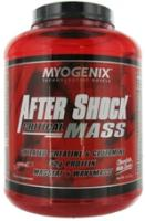 After Shock Critical Mass, 5.64 Pounds, Cookies N Cream Milk Shake Flavor 680269222001