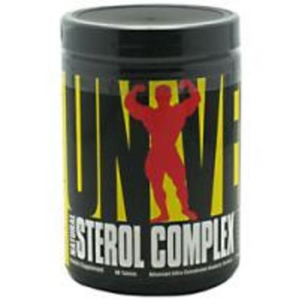 Universal Nutrition Natural Sterol Complex, 90 Tablets