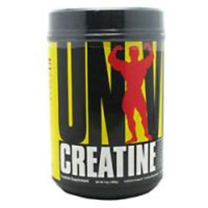 Universal Nutrition Creatine Powder, 1000 Grams