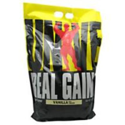 Universal Nutrition Real Gains Protein, 10.5 Pounds