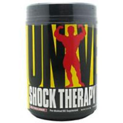 Universal Nutrition Shock Therapy, 40 Servings