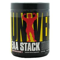 EAA Stack, 260 Grams, Fruit Punch Kicker Flavor 039442051479