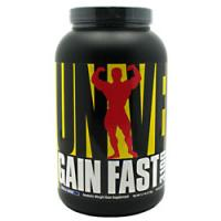 Gain Fast 3100, 5.1 Pounds, Chocolate Shake Flavor 039442012128