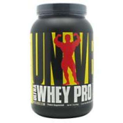Universal Nutrition Ultra Whey Pro, 2 Pounds