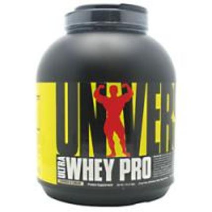 Universal Nutrition Ultra Whey Pro, 5 Pounds