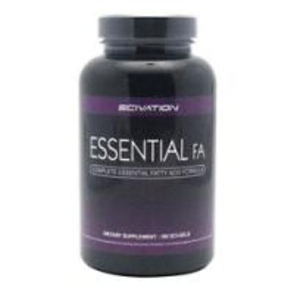 Scivation Essential FA, 180 Softgels