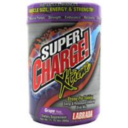 Labrada Super Charge! Xtreme, 800 Grams