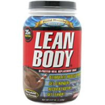 Labrada Lean Body 2.49 lbs., 2.47 Pounds