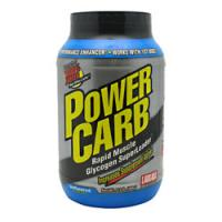 Power Carb Gametime, 2.2 Pounds, Fruit Punch Flavor 710779112896