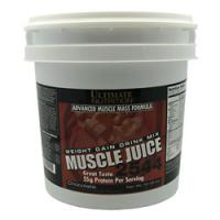 Muscle Juice 2544, 10.45 Pounds, Strawberry Flavor 099071002273