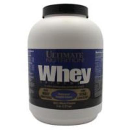 Ultimate Nutrition Whey Supreme, 5 Pounds