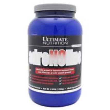 Ultimate Nutrition adreNOline, 2.65 Pounds