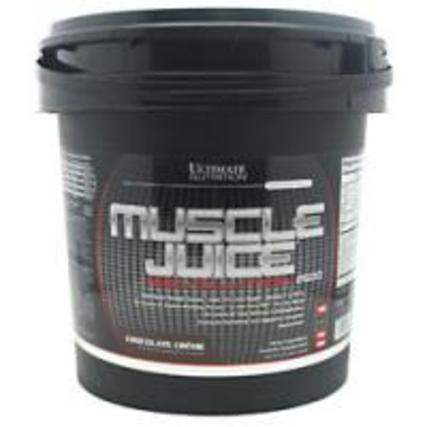 Ultimate Nutrition Muscle Juice 2600, 11.1 Pounds