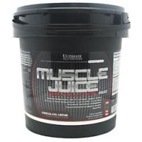 Muscle Juice 2600, 11.1 Pounds, Strawberry Flavor 099071002372