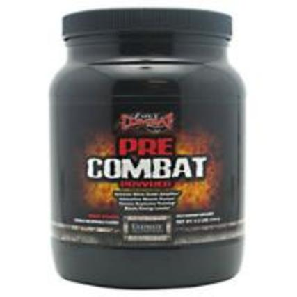 Ultimate Nutrition Pre Combat, 2.2 Pounds