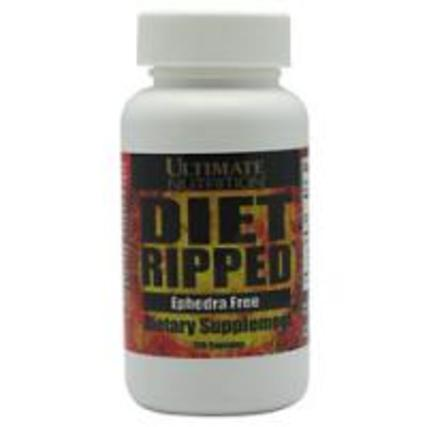 Ultimate Nutrition Diet Ripped by Ultimate Nutrition