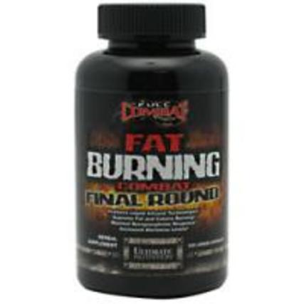 Fat Burning Combat