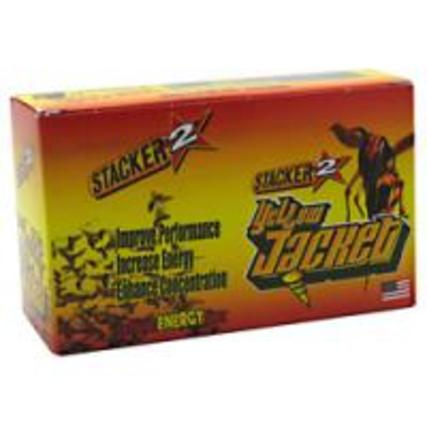 Yellow Jacket Extreme Energy Shot