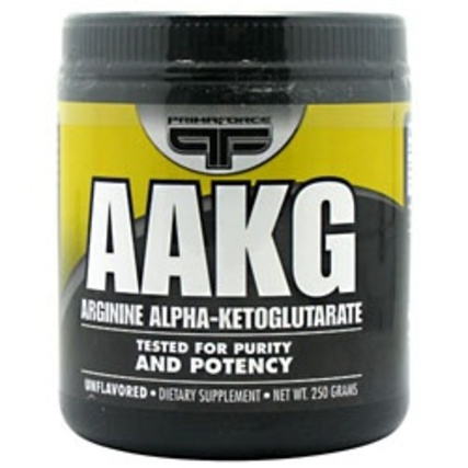 primaFORCE AAKG POWDER