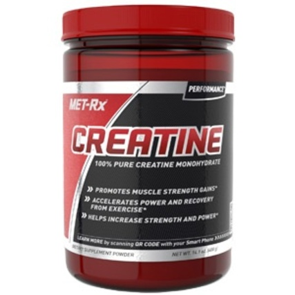 MET-RX Hardcore Creatine Powder