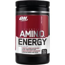 AMINO ENERGY, 30 Servings, Fruit Fusion Flavor 748927026665