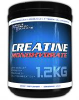 Creatine Monohydrate, 1200 Grams 899773000603