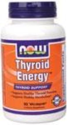 Thyroid Energy