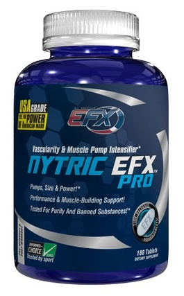 All American EFX Nytric Pro