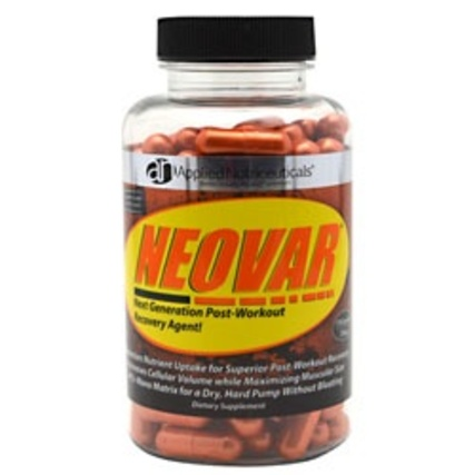 Applied Nutriceuticals NeoVar, 110 Capsules