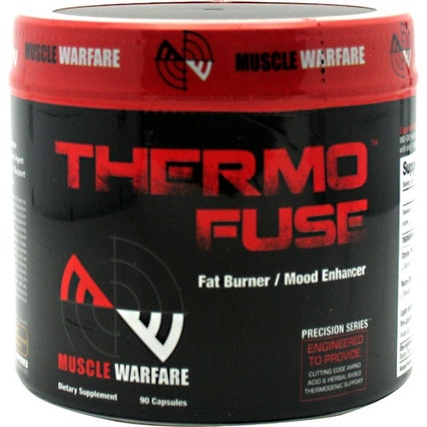 Muscle Warfare Thermofuse